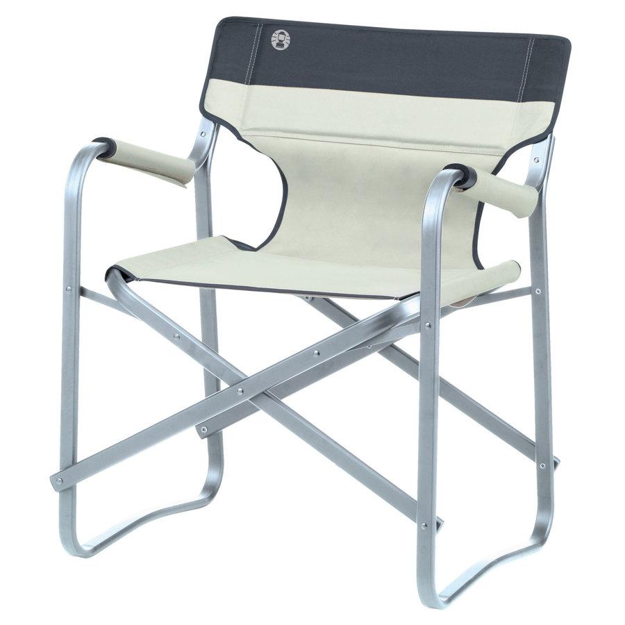 Skladací židle Coleman Deck Chair