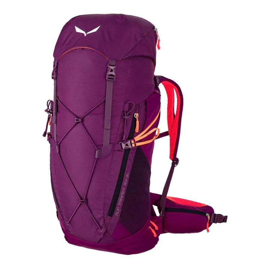 Turistický batoh Salewa Alp Trainer 30+3 WS
