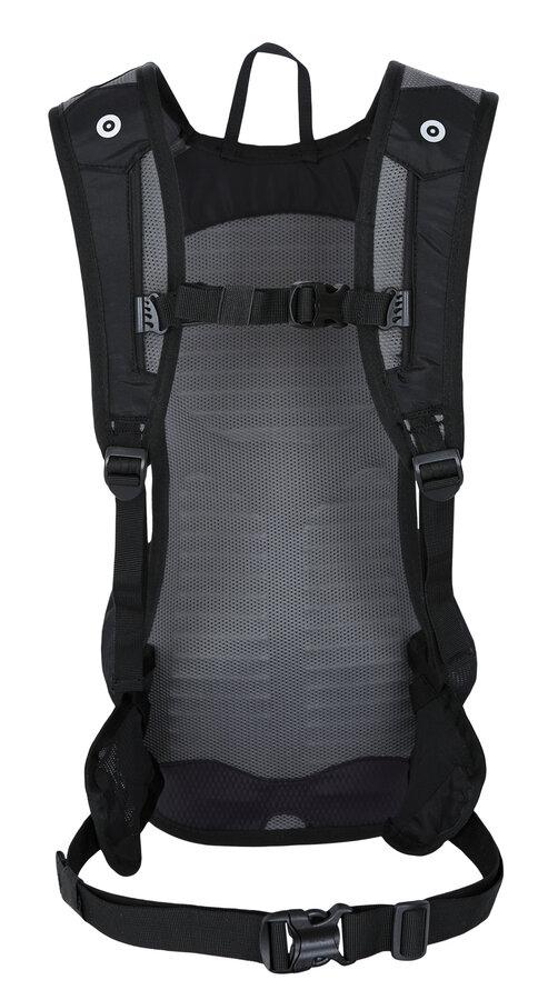 Černý batoh Pelen 9l, Husky - objem 9 l