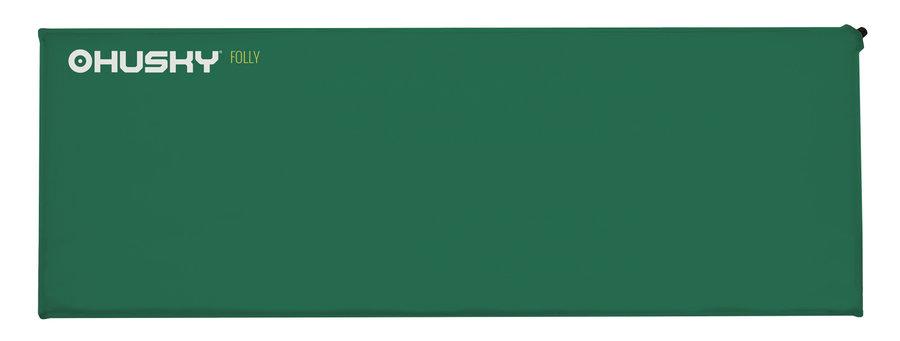 Samonafukovací karimatka Husky Folly - tloušťka 2,5 cm
