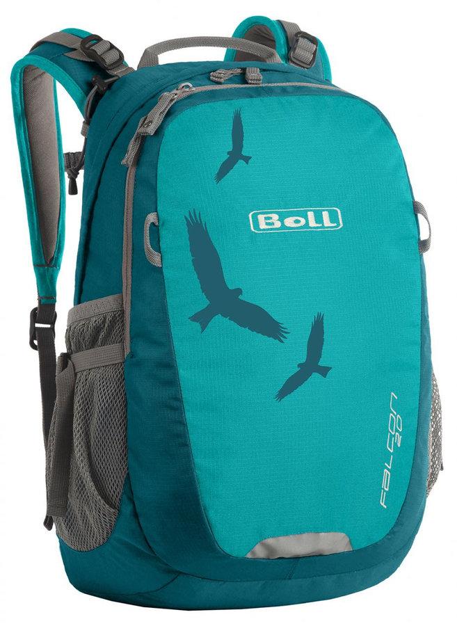 Modrý dětský batoh Falcon 20, Boll - objem 20 l