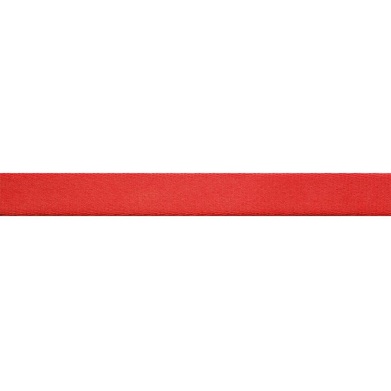 Červená smyčka dynamické Beal - délka 100 m a tloušťka 16 mm