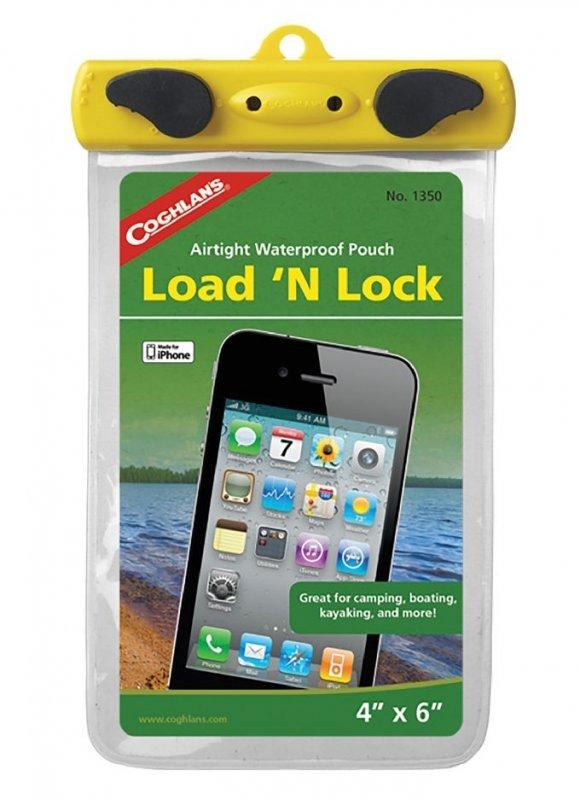 Vodotěsné pouzdro na telefon Load'N Lock S, Coghlan´s