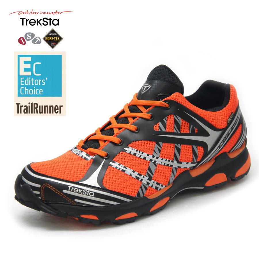 Dámské běžecké boty Sync GTX, Treksta