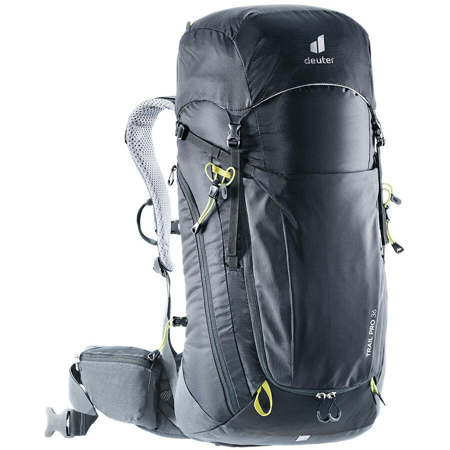 Turistický batoh Deuter Trail Pro 36