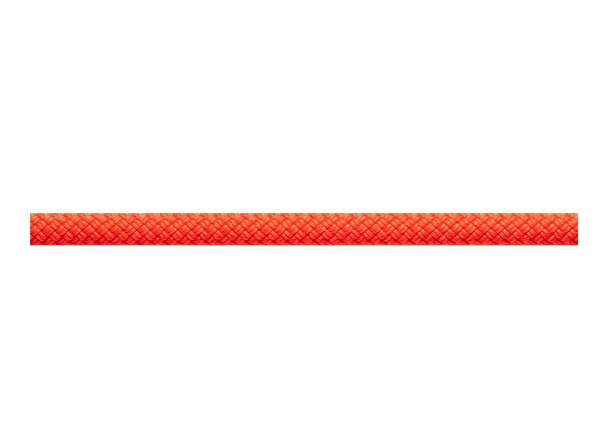 Červené lano Gully Unicore, Beal - délka 50 m a tloušťka 7,3 mm
