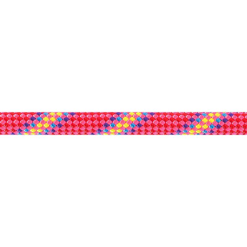 Zelené lano Virus, Beal - délka 200 m a tloušťka 10 mm