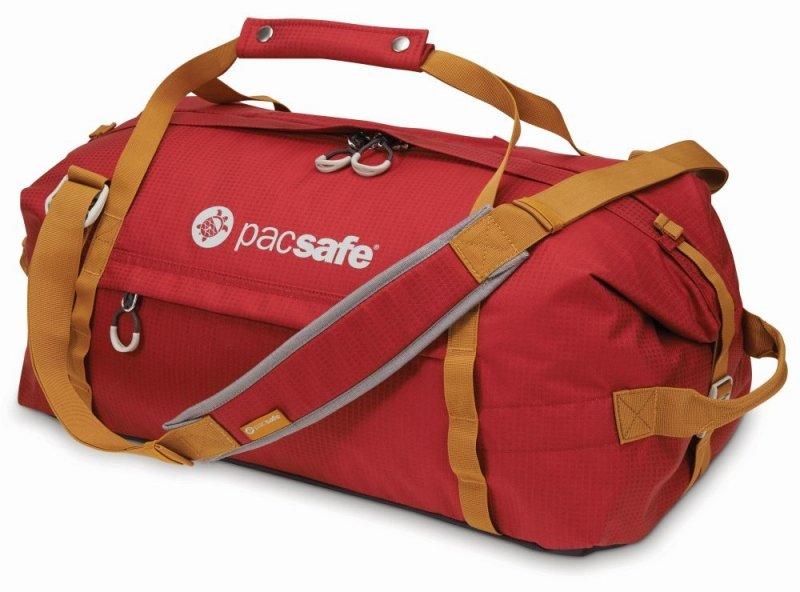Cestovní taška Duffelsafe AT45, Pacsafe - objem 45 l
