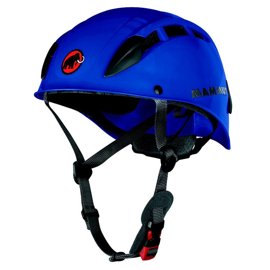 Horolezecká přilba Skywalker 2 blue, Mammut