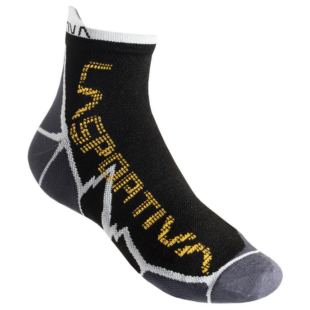 Ponožky La Sportiva Long Distance Socks - velikost 35-37 EU