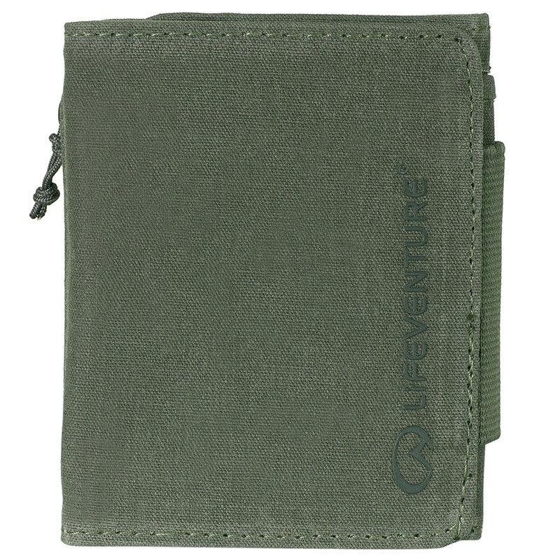 Peněženka RFiD Wallet, Lifeventure
