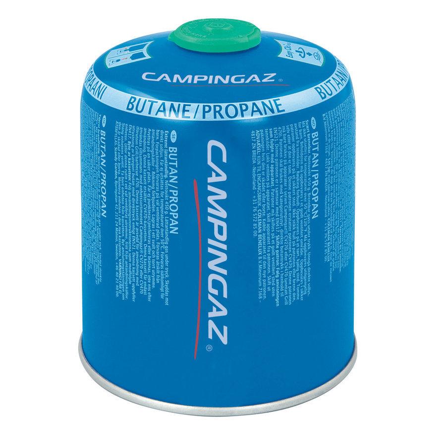 Plynová kartuše šroubovací CV470 PLUS CART, Campingaz