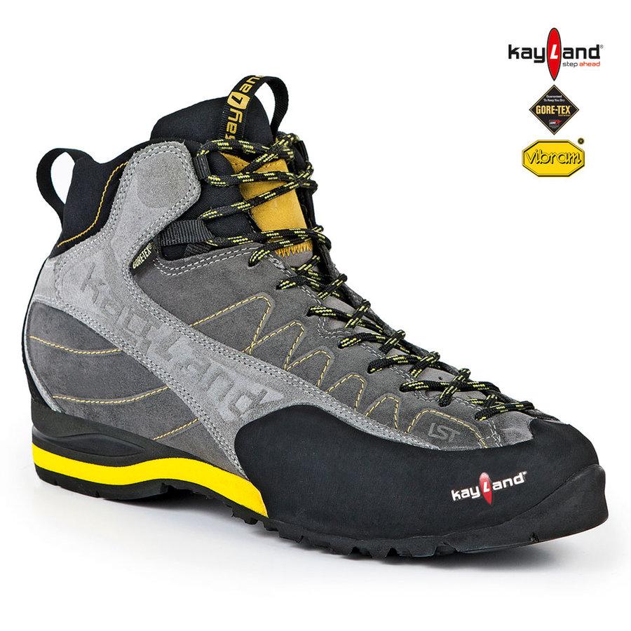 Pánské trekové boty Vertigo K mid GTX, Kayland