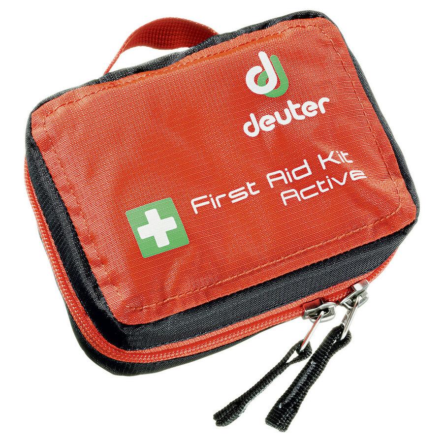 Lékárnička Deuter First Aid Kit Active - EMPTY