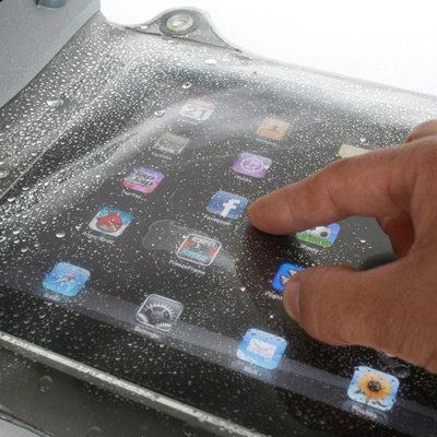Vodotěsné pouzdro na tablet Waterproof Case Large Whanganui, Aquapac