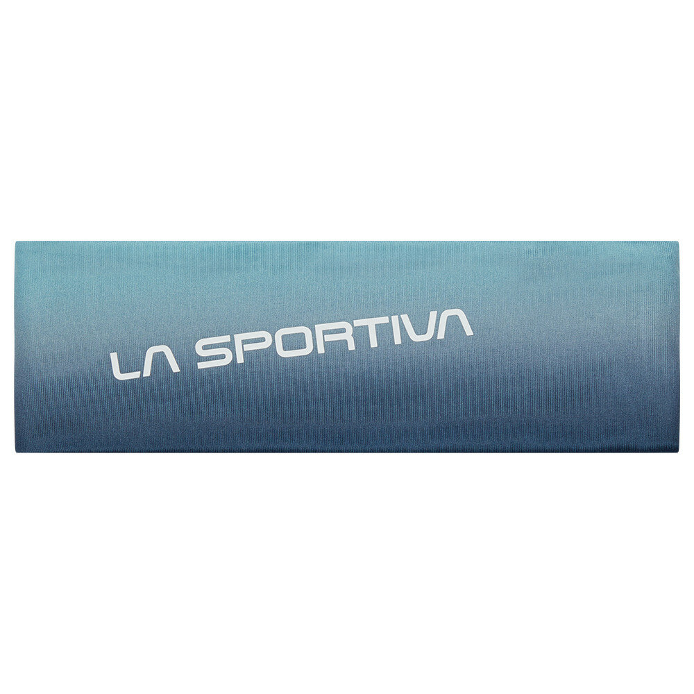 Čelenka La Sportiva Fade Headband - velikost L