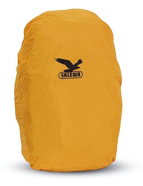 Žlutá pláštěnka na batoh Salewa