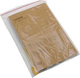 Vodotěsný obal PLR050, Baladeo