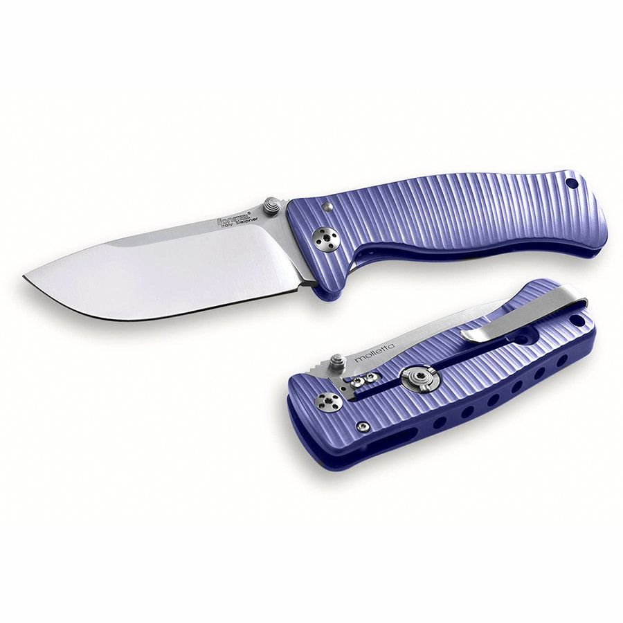 Nůž zavírací SR1 V, Lionsteel