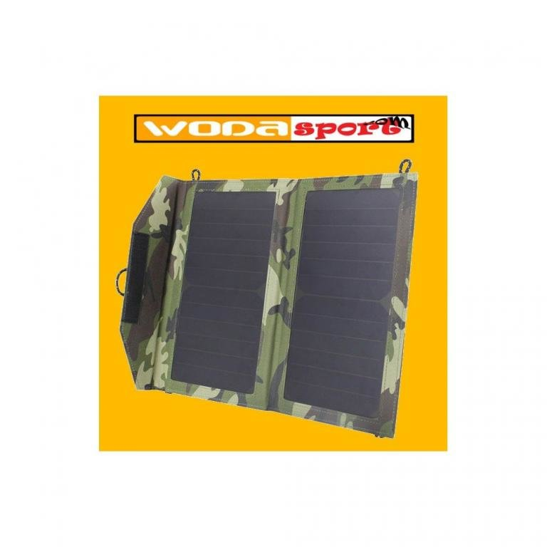 Solární panel OUTDOOR ADVENTURE™, Wodasport