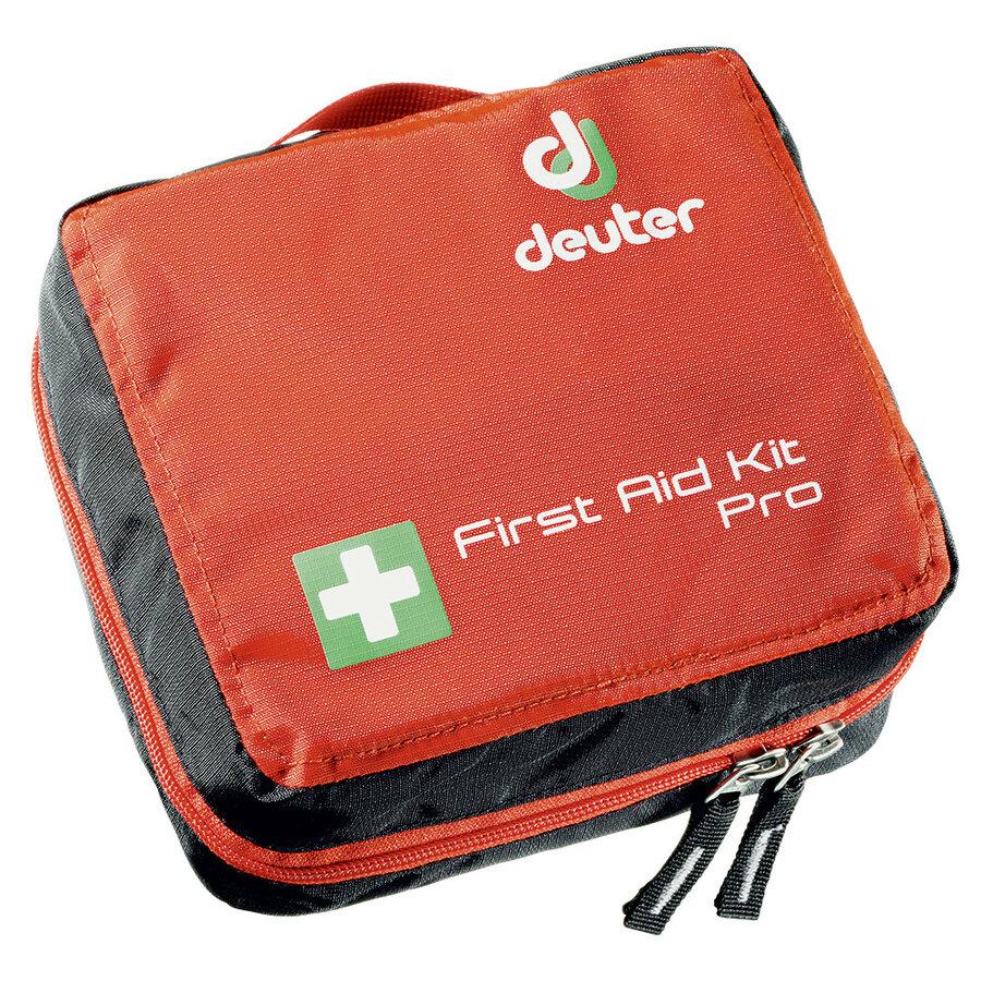 Lékárnička First Aid Kit Pro - EMPTY, Deuter