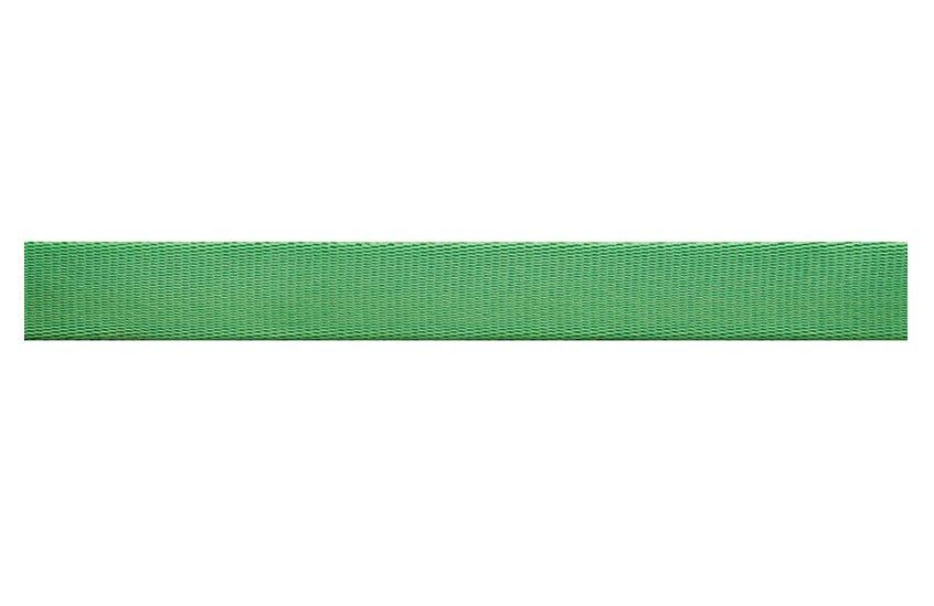 Zelená smyčka dynamické Beal - délka 100 m a tloušťka 16 mm