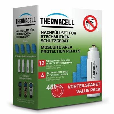 Náplň Thermacell R-4