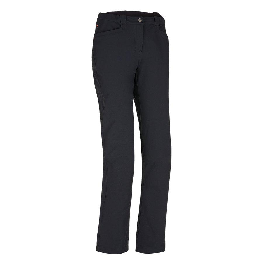 Černé dámské kalhoty Grip Neo W Pants, Zajo - velikost 3XL