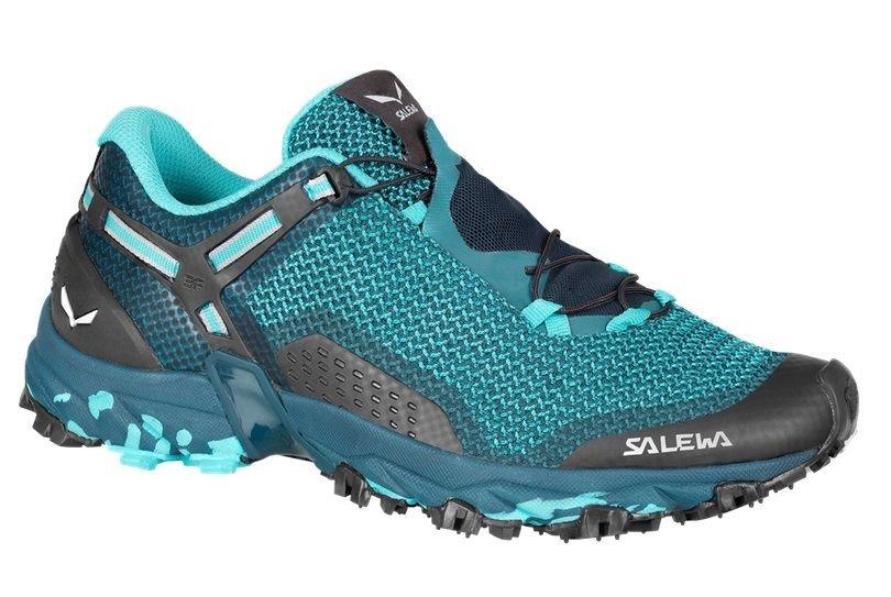Dámské běžecké boty WS Ultra Train 2, Salewa