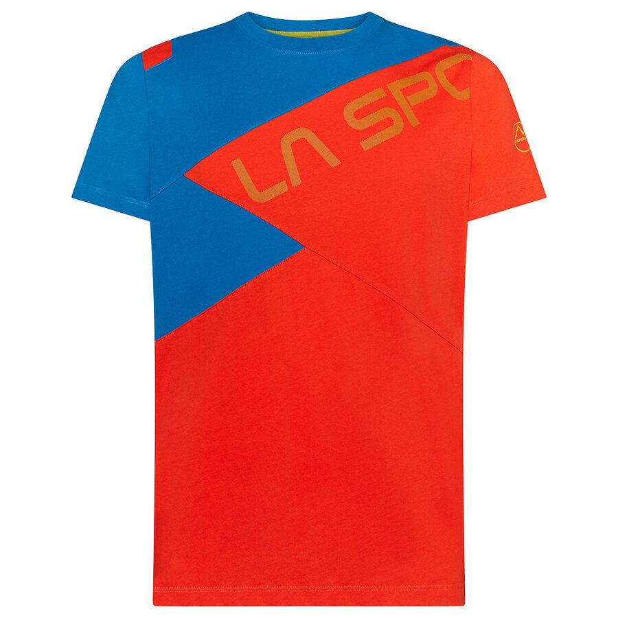 Tričko La Sportiva Float T-Shirt Men - velikost L