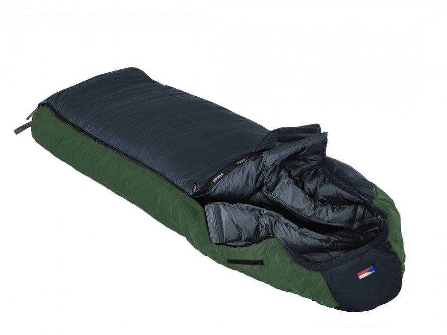 Spacák LHOTSE 230 Comfortable, Prima