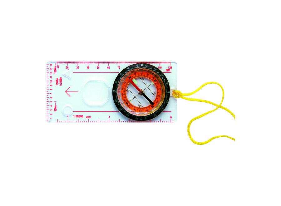 Kompas PLR020, Baladeo