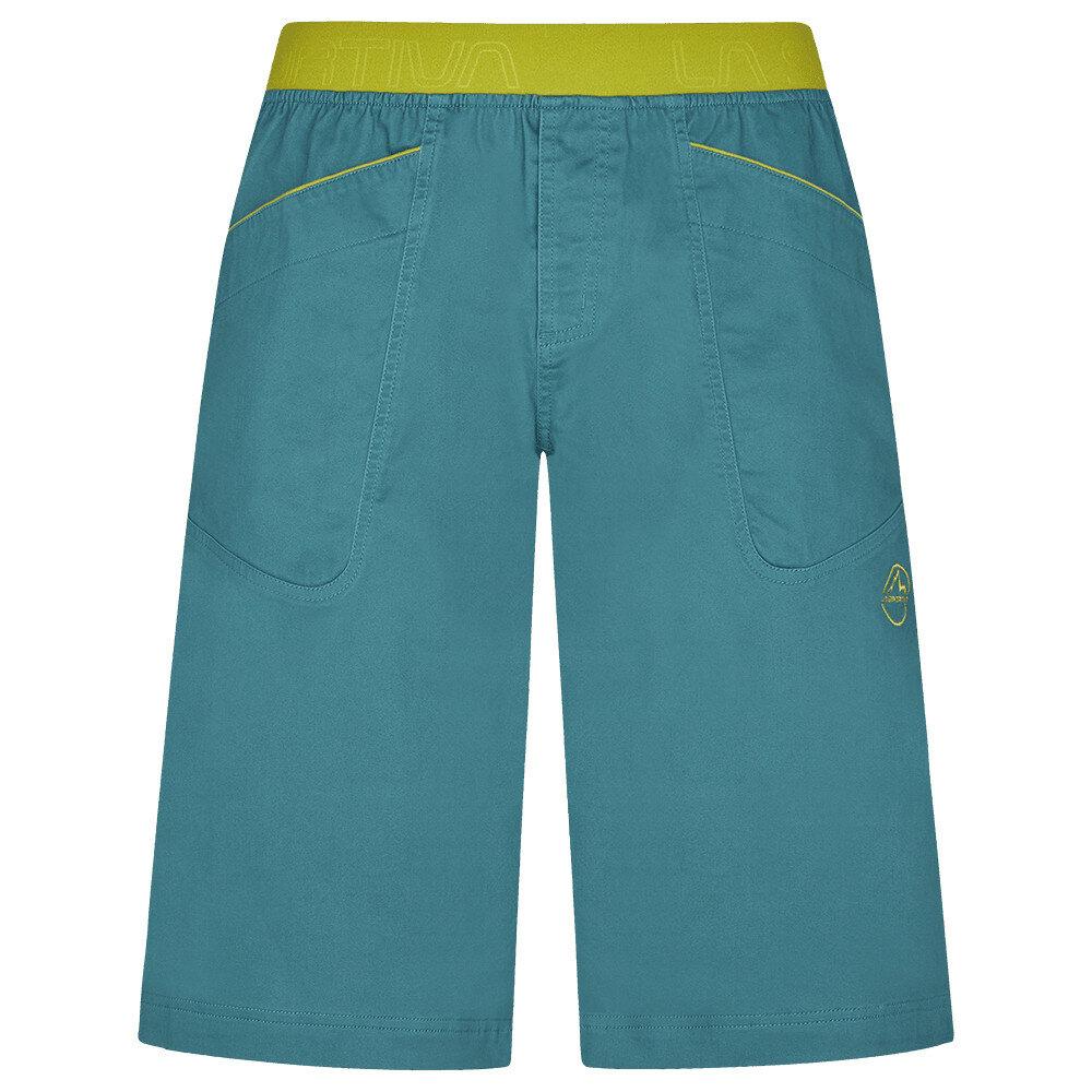 Kraťasy La Sportiva Flatanger Short Men - velikost XL
