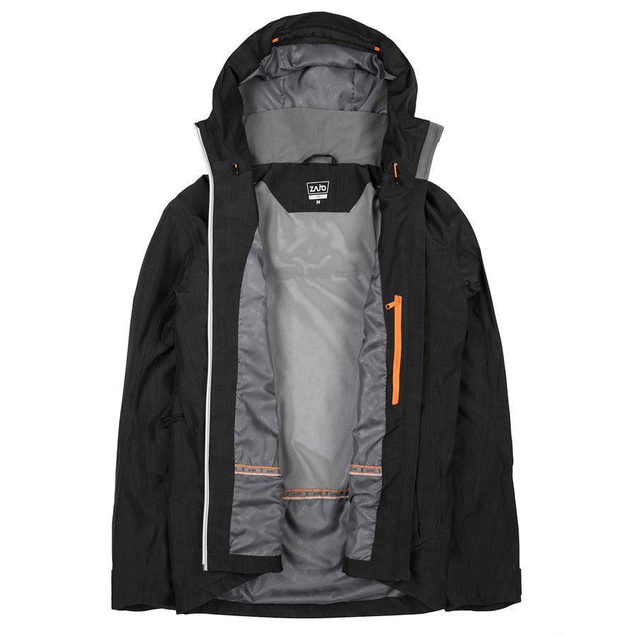 Letní nepromokavá pánská bunda Gasherbrum Neo Jkt, Zajo - velikost M