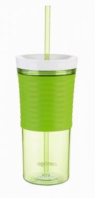 Zelený shaker Autoclose HL Shake & Go 540, Contigo - objem 0,54 l