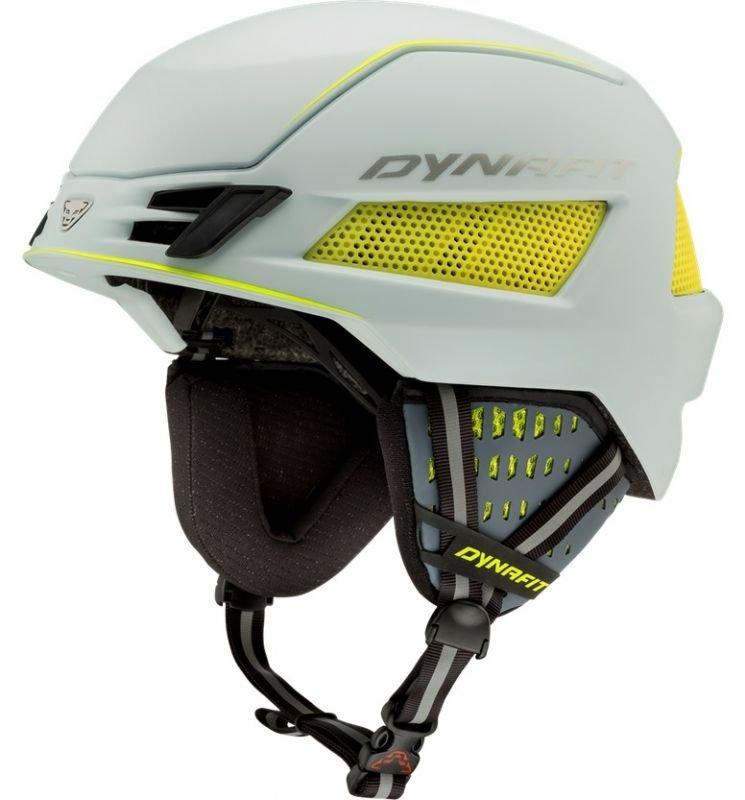 Bílá skialpová helma ST, Dynafit - velikost L