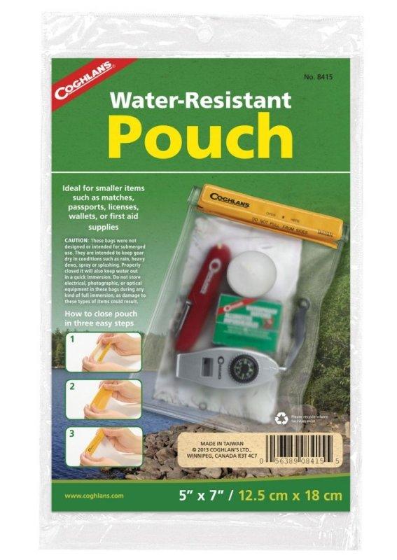 Vodotěsné pouzdro Waterproof Pouch, Coghlan´s