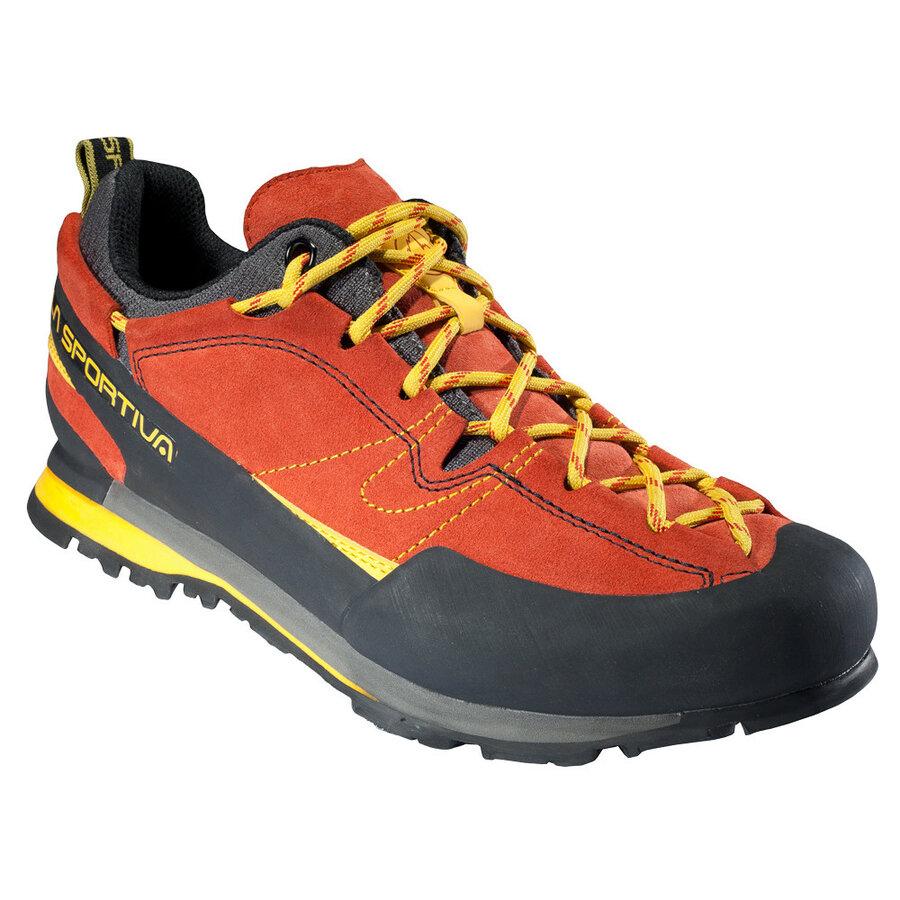 Trekové boty La Sportiva Boulder X - velikost 45 EU