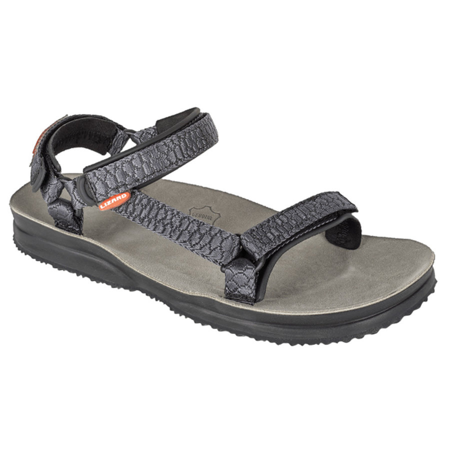 Pánské sandály SUPER HIKE, Lizard
