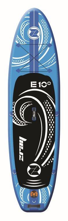 Paddleboard E10, Z-Ray