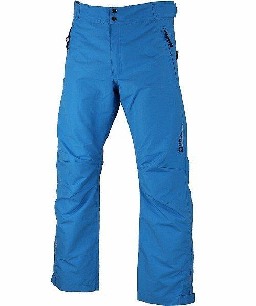 Modré pánské kalhoty OUTDOOR, Mill - velikost M
