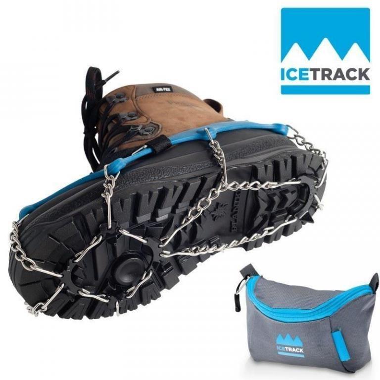 Nesmeky ICE TRACK, Veriga