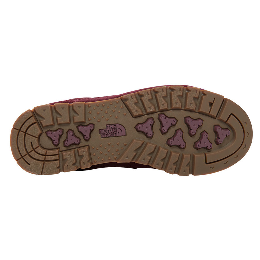 Městské zimní boty BACK TO BERKELEY REDUX WOMEN, The North Face - velikost 37 EU