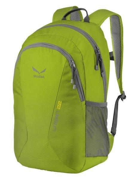 Zelený městský batoh Urban 22, Salewa - objem 22 l