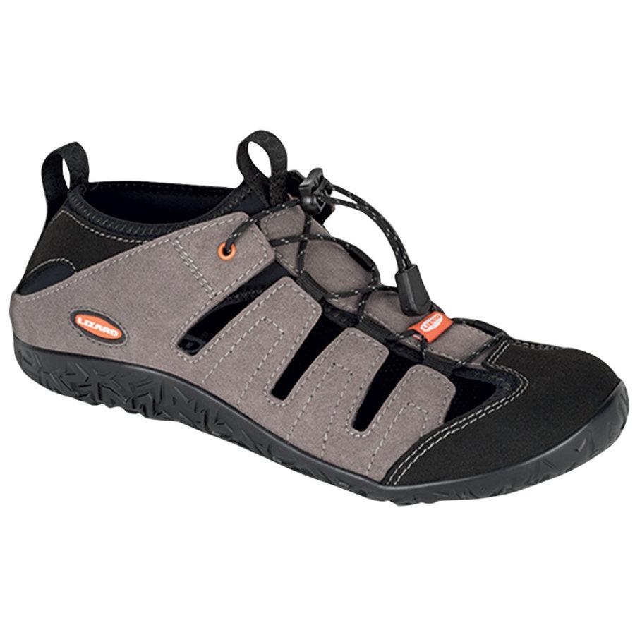 Dámské sandály KROSS IBRIDO II W, Lizard - velikost 37 EU