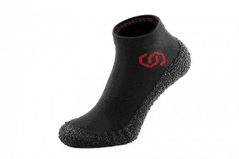 Pánské ponožkoboty BLACK LINE, Skinners - velikost S