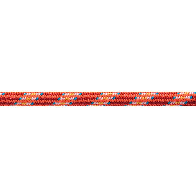 Oranžové lano Beal Ice Line Unicore - délka 60 m a tloušťka 8,1 mm
