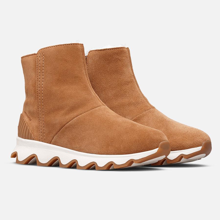 Dámské zimní boty KINETIC SHORT, Sorel - velikost 40 EU