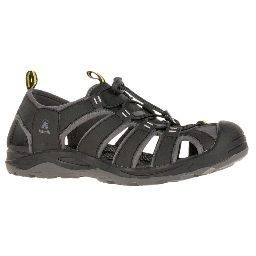 Turistické sandály Kamik BYRONBAY2