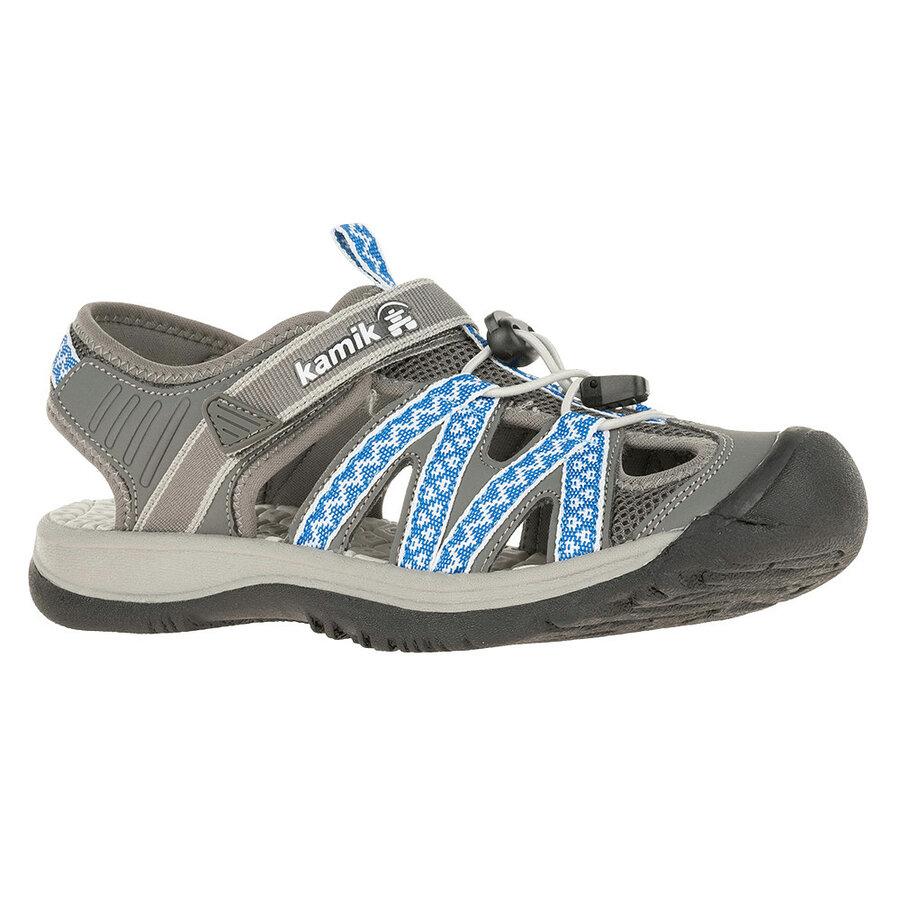 Turistické sandály Kamik ISLANDER2